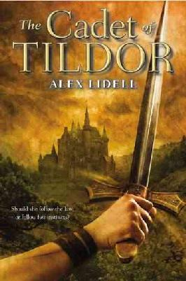 Cover: The Cadet of Tildor