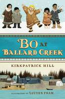 Cover of Bo at Ballard Creek