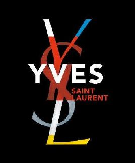 Cover of Yves Saint Laurent