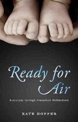 Cover of Ready for Air