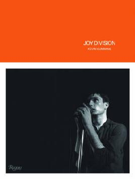 Cover of Joy Division