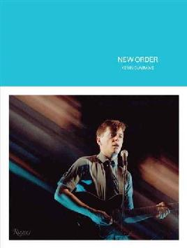 Cover of New Order