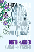 Cover of Birthmarked