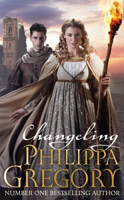 """Cover: """"The Changeling"""""""