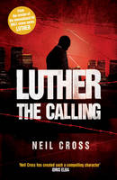 Cover of Luther The Calling