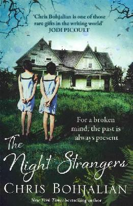 Cover of The Night Strangers