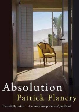 Cover: Absolution