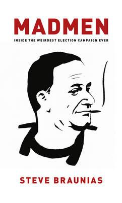 Cover of Madmen