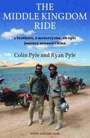 Cover of The MIddle Kingdom Ride
