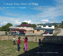 Cover of Pictures they want to make