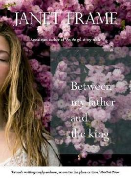 Cover of Between my father and the king