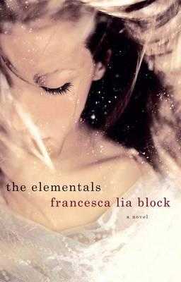 Cover of The Elementals