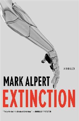 Cover: Extinction