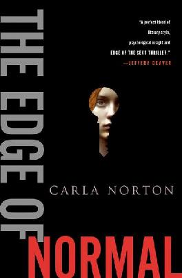 Cover of The Edge of Normal