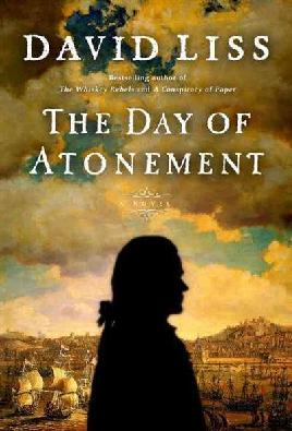 Cover of The Day of Atonement