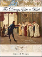The Darcys Give A Ball