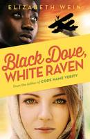 Cover of Black Dove, White Raven