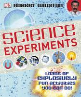 Cover of Science Experiments