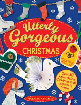 Cover: Utterly Gorgeous Christmas