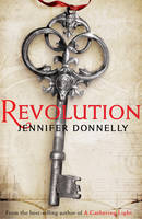 Cover of Revolution