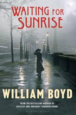Cover: Waiting for Sunrise