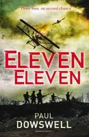 Cover: Eleven Eleven