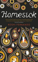 Cover of Homesick