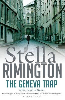 Cover: The Geneva Trap