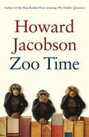 Cover: Zoo Time