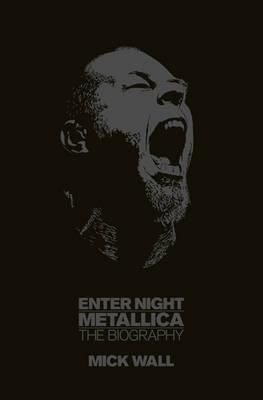 cover of Metallica enter night