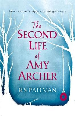 Cover of The Second Life of Amy Archer
