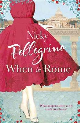Cover of When in Rome
