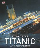 Cover: Story of the Titanic