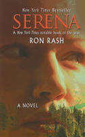 Cover of Serena by Ron Rash