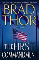 Cover: The First Commandment