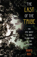 cover for The last of the tribe