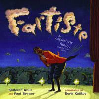 Cover of Fartiste