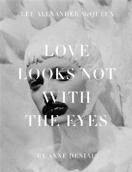 Cover: Love looks not with the eyes
