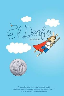 Cover of El Deafo