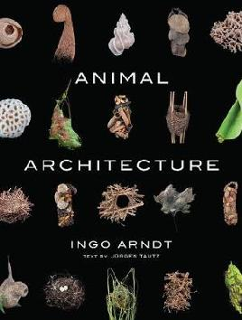 Book Cover: Animal architecture