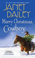 cover of Merry Christmas Cowboy