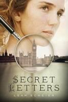 """Cover: """"Secret Letters"""""""