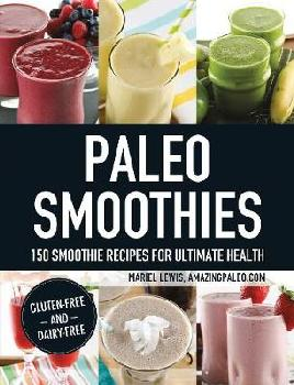 Cover of Paleo Smoothies