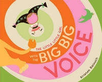 Search catalogue for The little little girl with the big big voice