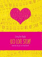 Cover: OCD Love Story