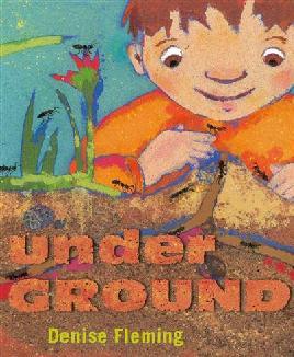 Cover: Underground