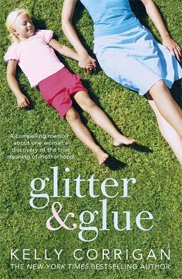 Cover: Glitter and glue