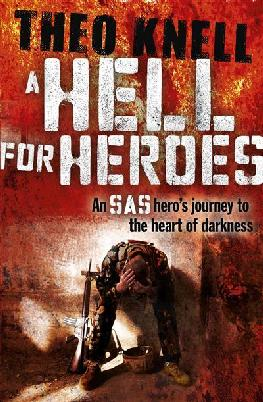 Cover of A Hell for Heroes