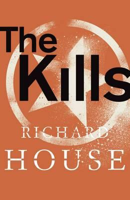 Cover of The Kills