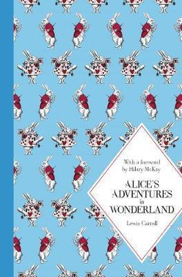 Cover of Alice's adventures in wonderland